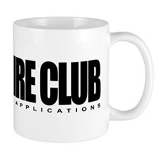 Billonaire Club Mug