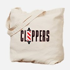 The Clippers Tote Bag