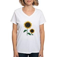 Sunflowers Shirt