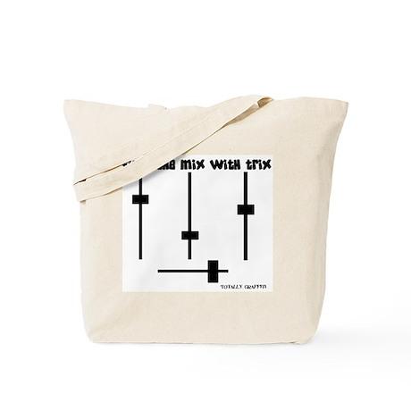 fixmix Tote Bag