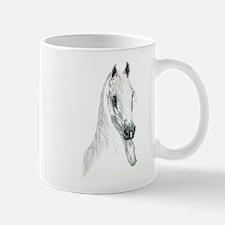 Arabian Spirit Horse Art Mug