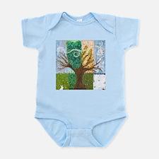 Winds of Change Infant Bodysuit