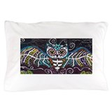 Day of the dead Pillow Cases