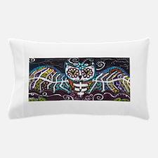 Le Murcielago Pillow Case