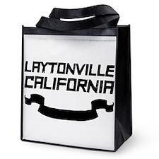 Caving Spelunking Potholing Gym Bag