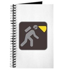Caving Spelunking Potholing Journal