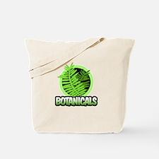 The Botanicals Tote Bag