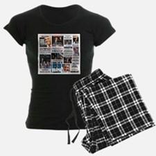 Obama Inauguration Pajamas