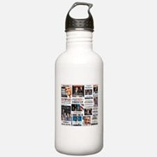 Obama Inauguration Sports Water Bottle