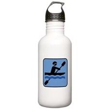 Kayak - Kayaking Water Bottle