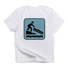 River Rafting Infant T-Shirt