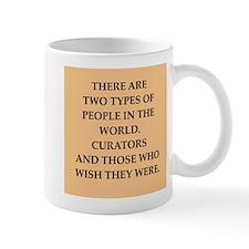 CURATORS Mug