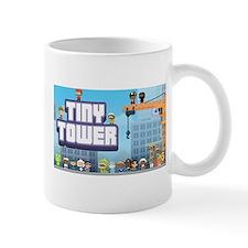 Tiny Tower Mug