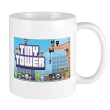 Tiny Tower Mug