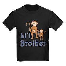 Little Brother Cute Monkeys 2 T