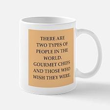 gourmet Mug
