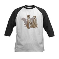 two suricates... Tee