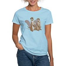 two suricates... T-Shirt