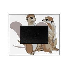 two suricates... Picture Frame