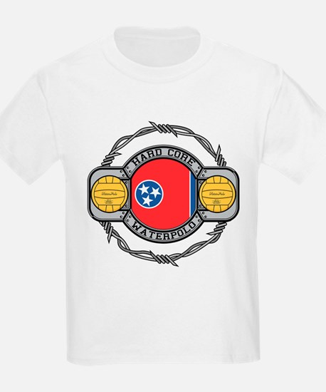 Tennessee Waterpolo T-Shirt