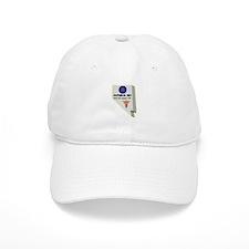 Alien Life Support Baseball Cap