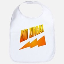 Bad Zinga Bib