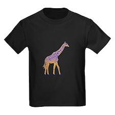 Painted Giraffe T