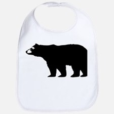 Black Bear Bib