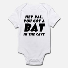 Bat In The Cave Infant Creeper