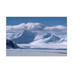 Coronation Island - Antarctic Posters