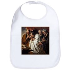 The Four Evangelists Bib