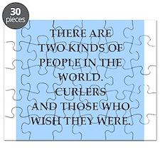 curler Puzzle