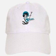 Sirens of New Orleans Baseball Baseball Cap