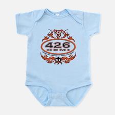 426 HEMI Infant Bodysuit