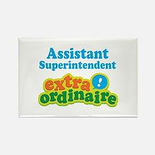 Assistant Superintendent Extraordinaire Rectangle