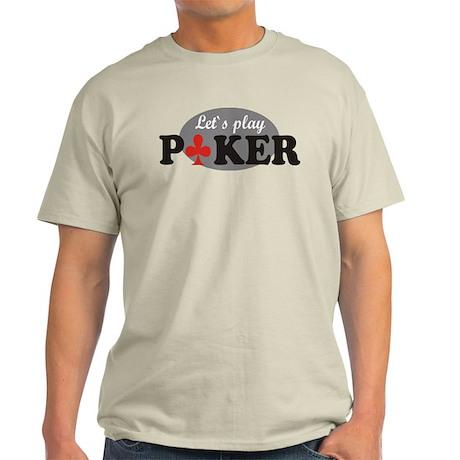 poker Light T-Shirt