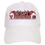 Car ford Hats & Caps