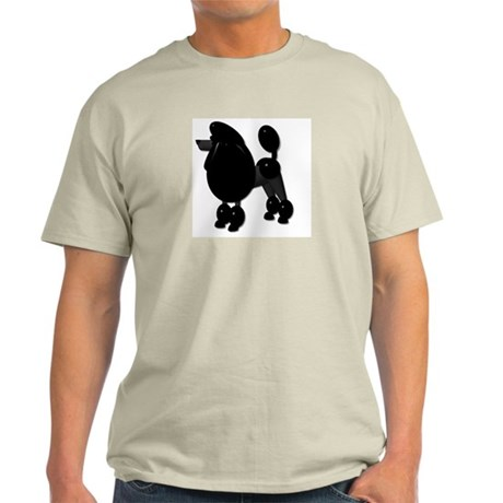 POODLES Light T-Shirt