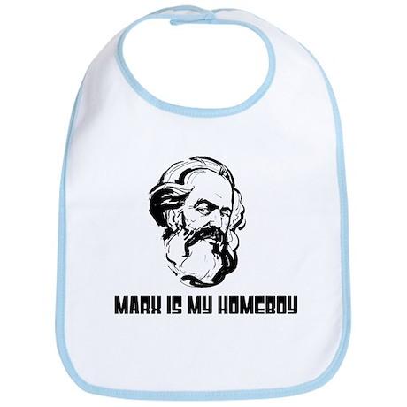 Homeboy Marx Bib