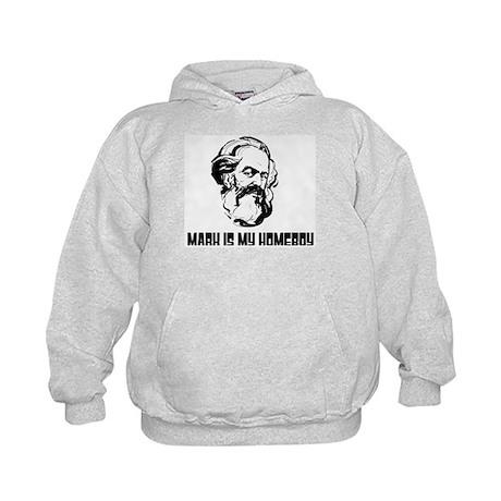 Homeboy Marx Kids Hoodie