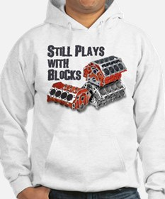 Unique Play with cars Hoodie