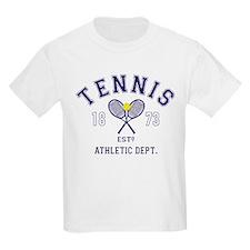 Tennis Est 1873 T-Shirt