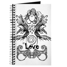 Star Goddess Journal