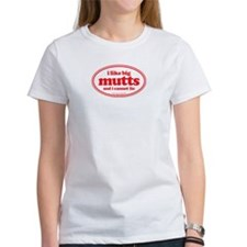 I Like Bit Mutts And I Cannot Lie Tee