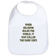 When religion ruled the world Bib