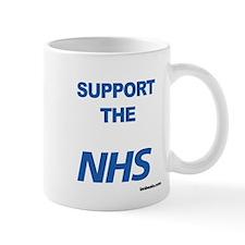 Support The NHS Mug