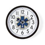 South Carolina EMS Wall Clock