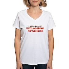 I still call it Shirt