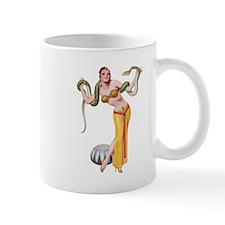 Pin-Up Girl Mug