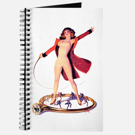 Pin-Up Girl Journal